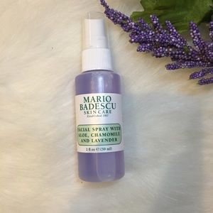 Sephora Makeup - ☆FREE W $55+ PURCHASE☆ lavender facial spray